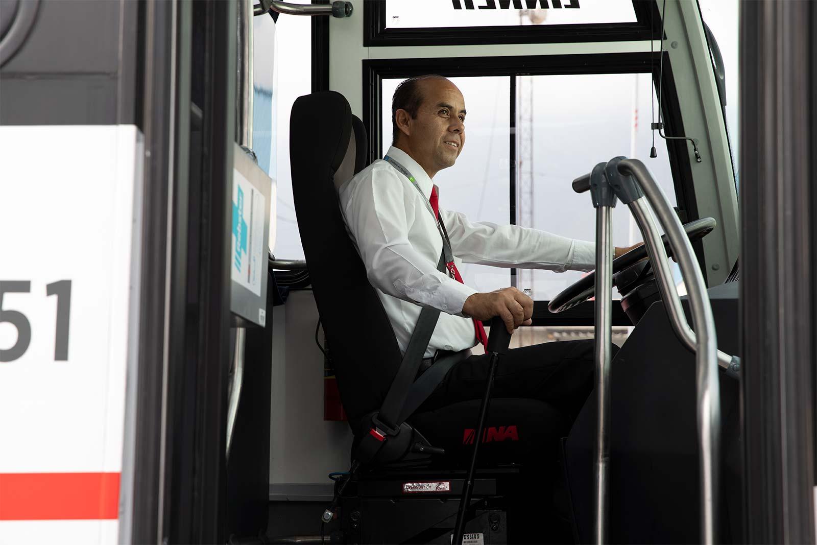 Mejora la productividad de tu empresa con transporte de personal