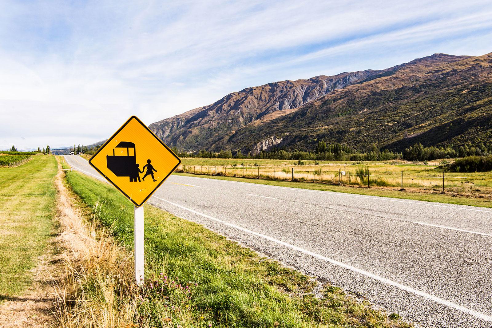Transporte escolar: beneficio para padres y alumnos